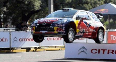 Rally de Argentina 2011: Sébastien Ogier el más rápido en el shakedown