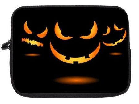 Halloween 2011: viste a tu iPad y iPhone para la ocasión
