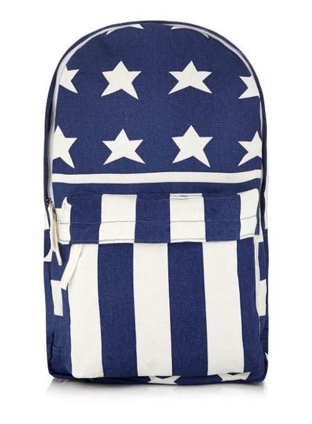 Elige las mochilas de Topman para tus escapadas de fin de semana de este verano