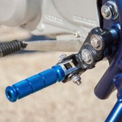 Foto 6 de 20 de la galería little-blue en Motorpasion Moto