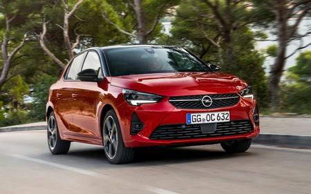 Opel Corsa E 2020 019