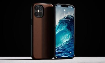 Nomad Rugged Iphone 12