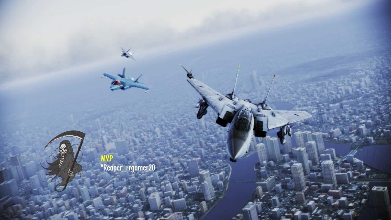 Foto de 030214 - Ace Combat Infinity (3/10)
