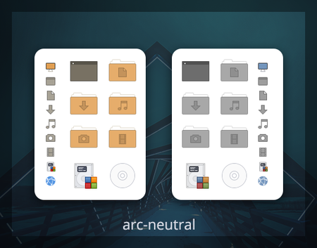 Arc Neutral Ipacks By Neiio Da8te7e