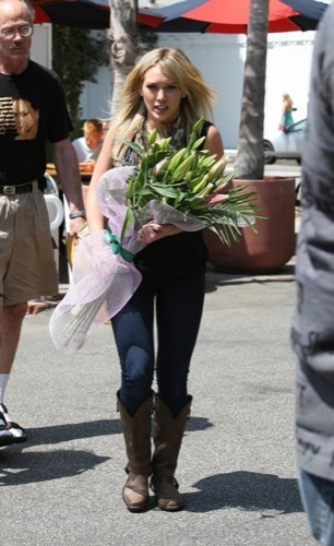 Foto de El estilo de Hilary Duff (5/12)