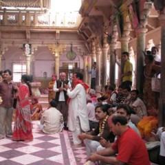 Foto 3 de 39 de la galería caminos-de-la-india-falen en Diario del Viajero