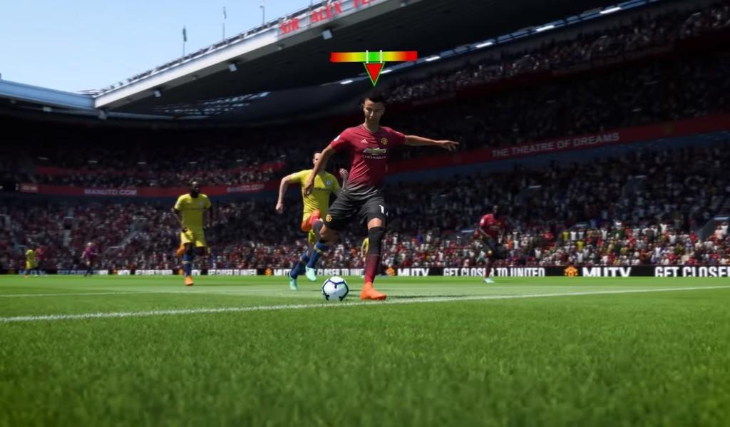 La mecánica que podría romper FIFA diecinueve no lo está haciendo: los profesionales opinan sobre el timed finishing