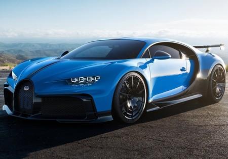 Bugatti Chiron Pur Sport 2021 1280 01