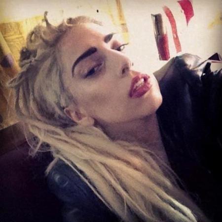 Tela marinera: Lady Gaga y el susto del año patrocinado por los little monsters