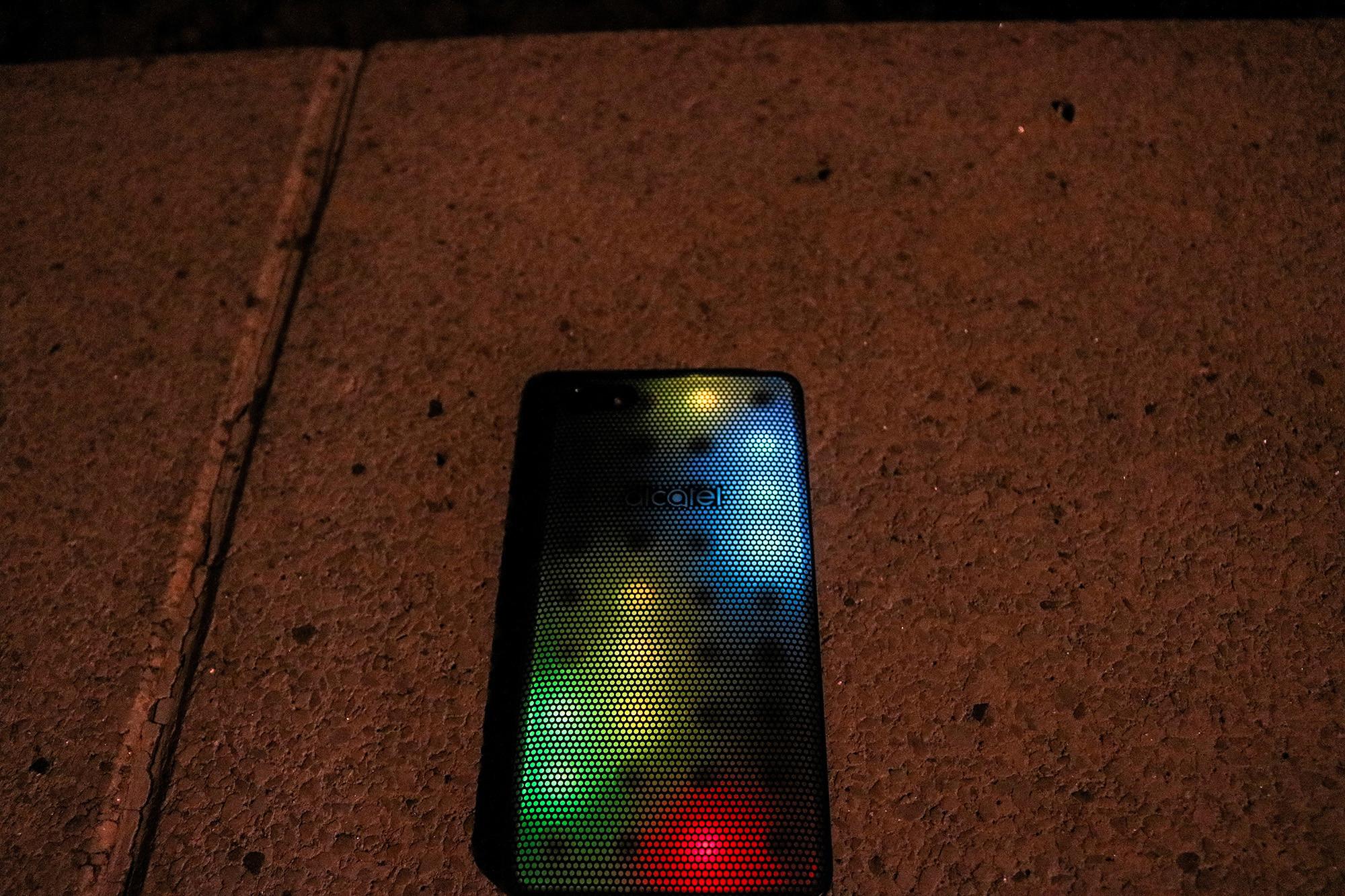 Foto de Diseño Alcatel A5 LED (47/53)