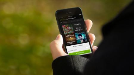 Spotify es el servicio de streaming de música más popular en el mundo