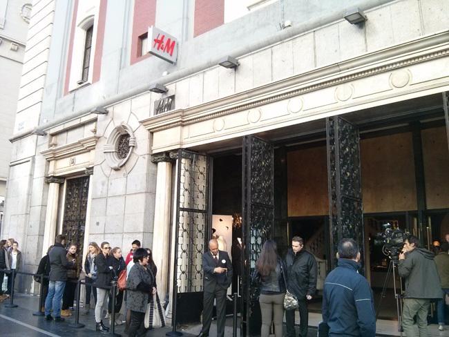 Foto de Isabel Marant para H&M: el día de la venta (13/13)