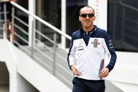 ¡Nos quitamos el sombrero! Robert Kubica y su cada vez más seria vuelta a la Fórmula 1