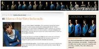 Antena 3 lanza un blog de El internado