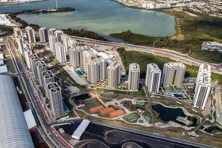 Rio 2016 Olympic Village Apartments On Sale In June