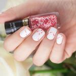 Las 12 manicuras más chulas para San Valentín