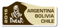 El Dakar 2015 arranca en Buenos Aires