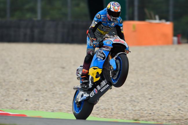 Jack Miller, el nuevo animal australiano de MotoGP