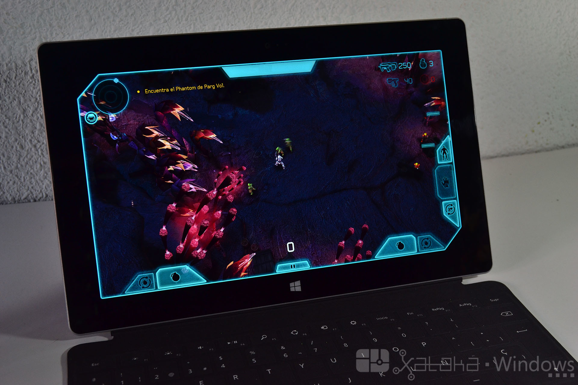 Foto de Microsoft Surface 2 (33/40)