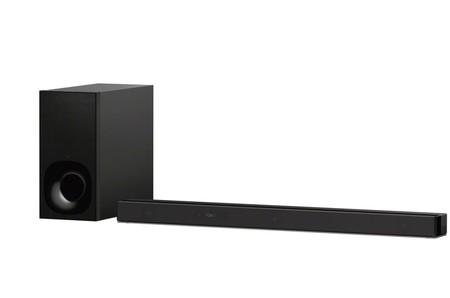 Sony barra de sonido