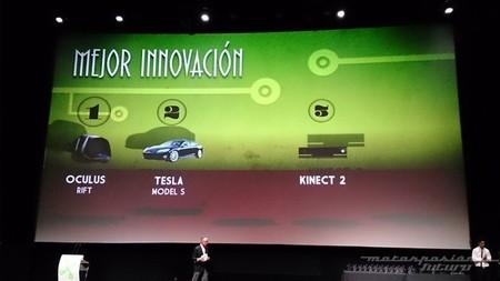 Premios Xataka 2013 Mejor Innovación