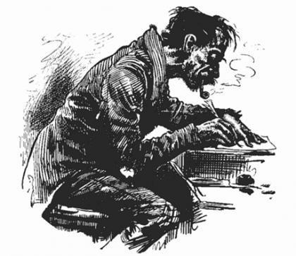 Tautogramas, textos compuestos por palabras que empiezan por la misma letra, y otros textos curiosos