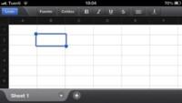 """Google Drive para iOS se actualiza con soporte para edición """"apaisada"""" de documentos en el iPhone"""