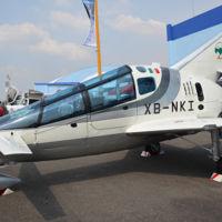 Pegasus PE-210A, un nuevo avión creado por manos mexicanas