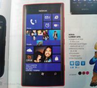 Más sobre el Nokia Lumia 505