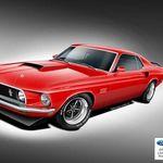 Ford resucitará 3 de sus Mustang más emblemáticos de la mano de Classic Recreations