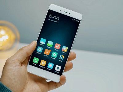 El potente Xiaomi Mi5s de 64GB por sólo 211 euros con este cupón de descuento