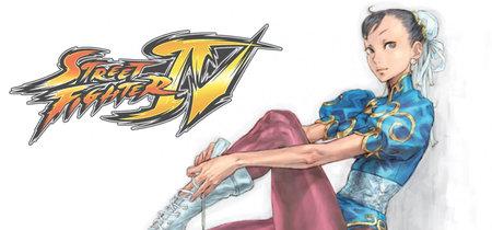 Street Fighter IV se une a los retrocompatibles de Xbox One. ¡Zangief regresa a las consolas de Microsoft!