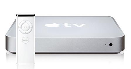 AppleTV debe hacerse mayor