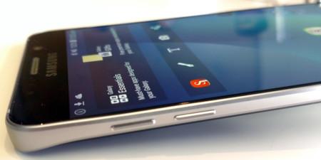 Samsung Galaxy Note 6 podría llegar con escáner de iris, según  rumores