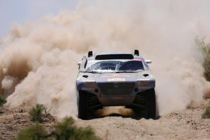 El Dakar 2010 volverá a visitar Argentina y Chile