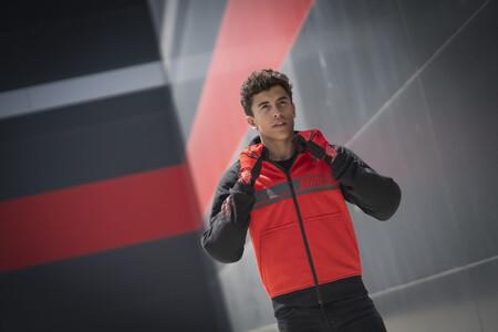 Marc Marquez Alpinestars 2020