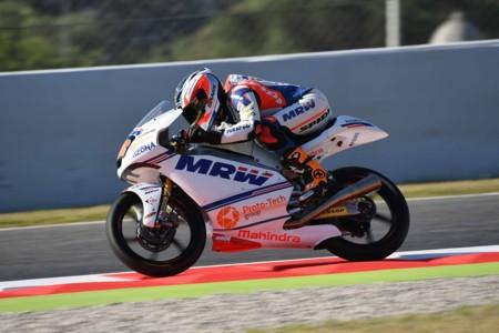 Albert Arenas confirmado por el Team Aspar como piloto permanente para 2017