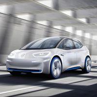 Volkswagen ya habla de versiones R para su futura gama de vehículos eléctricos
