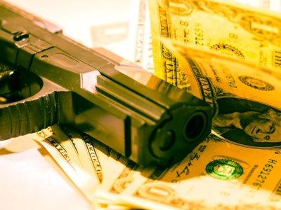 ¿Cuál es el mejor día de la semana para atracar un banco?