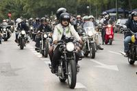 Distinguished Gentleman's Ride, estilo y clase en las ciudades españolas