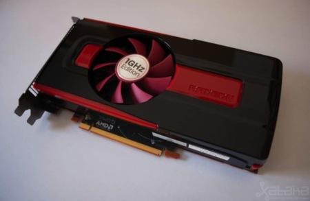 AMD 7770, análisis