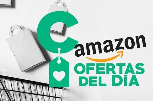 Las 16 mejores ofertas del día hoy, en Amazon: Lenovo, Panasonic, Taurus, Hoover o Candy a precios rebajados