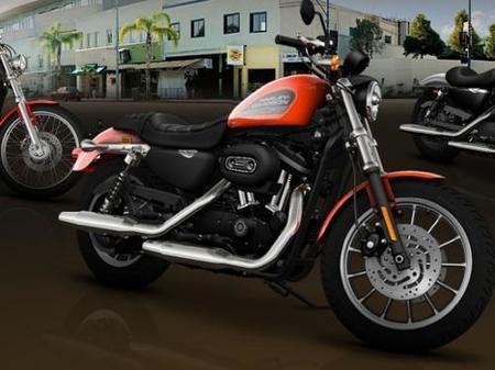 Curiosa promoción de Harley-Davidson de recompra de la Sportster