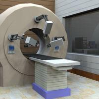 La radiografía por contraste les permite a investigadores del Cinvestav crear un sistema de radioterapia más efectivo