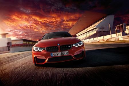 Las renovación de los BMW M4 Coupé y Cabrio para 2017 en 12 imágenes y un vídeo