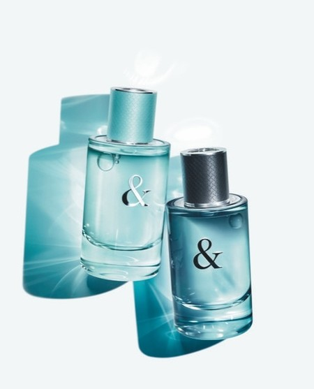 Tiffany&Co lanza sus nuevos perfumes duales para hombre y para mujer: Tiffany&Love, una oda al amor inclusivo
