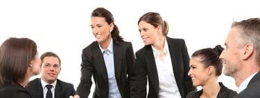 ¿Cuál es el tipo de trabajo que nos hace más felices?