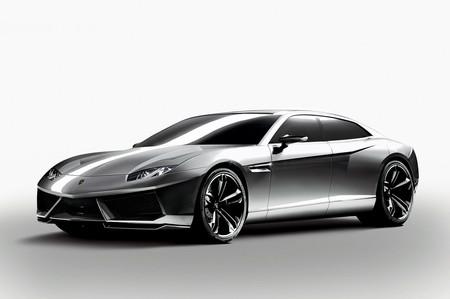Lamborghini Estoque 1