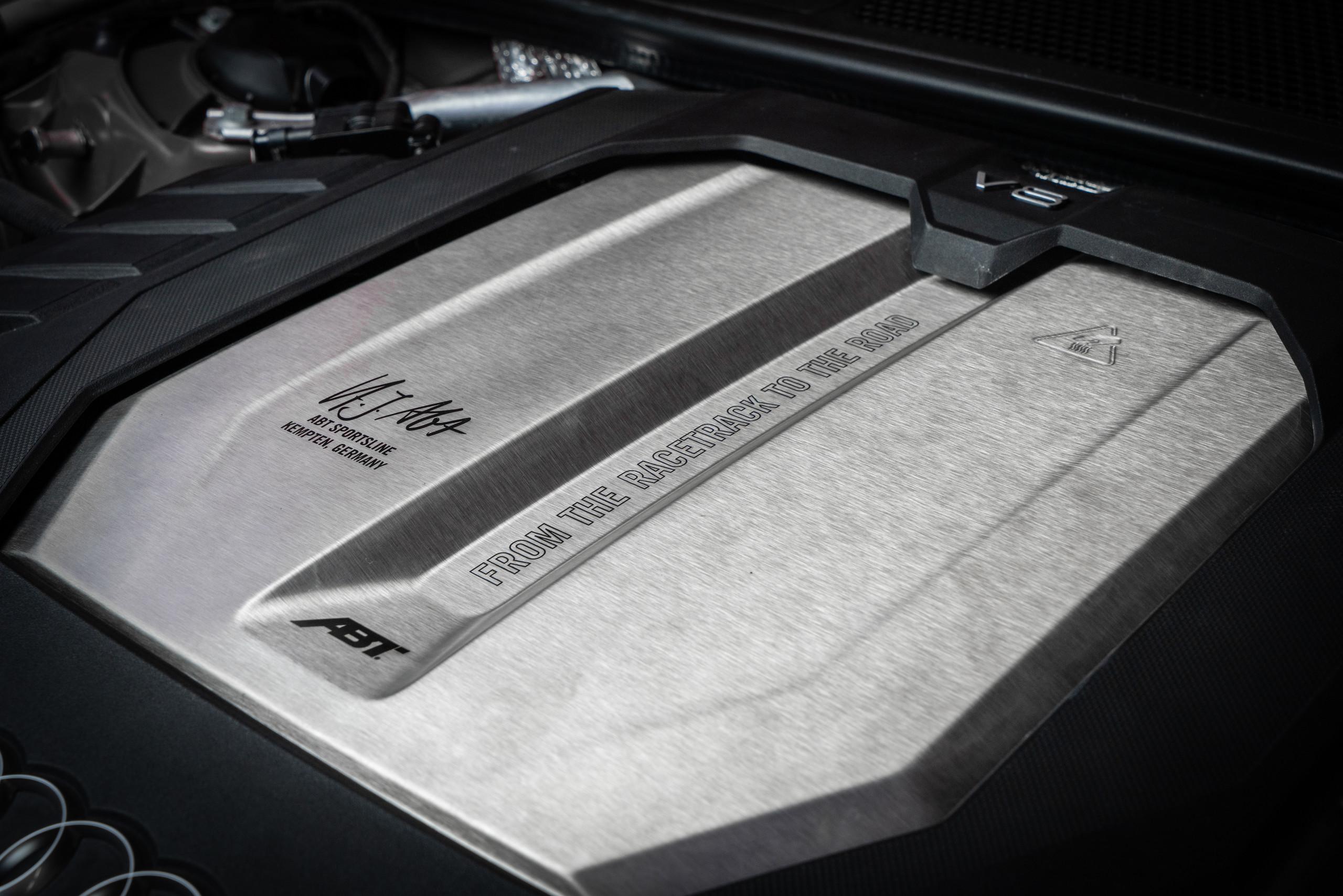 Foto de Audi ABT RS7-R (4/18)