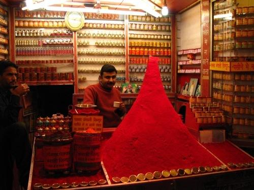 Foto de Caminos de la India: de Haridwar a Rishikech (7/11)